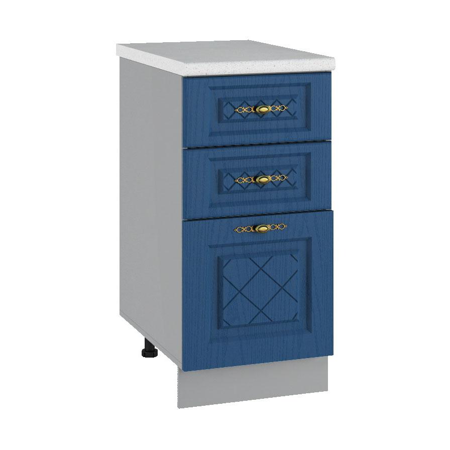 Кухня Гранд СЯ 400 Шкаф нижний
