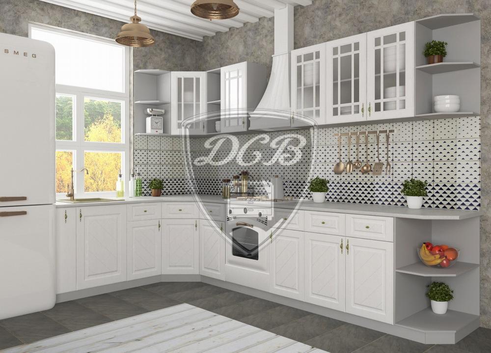 Кухня Гранд 2750*1950