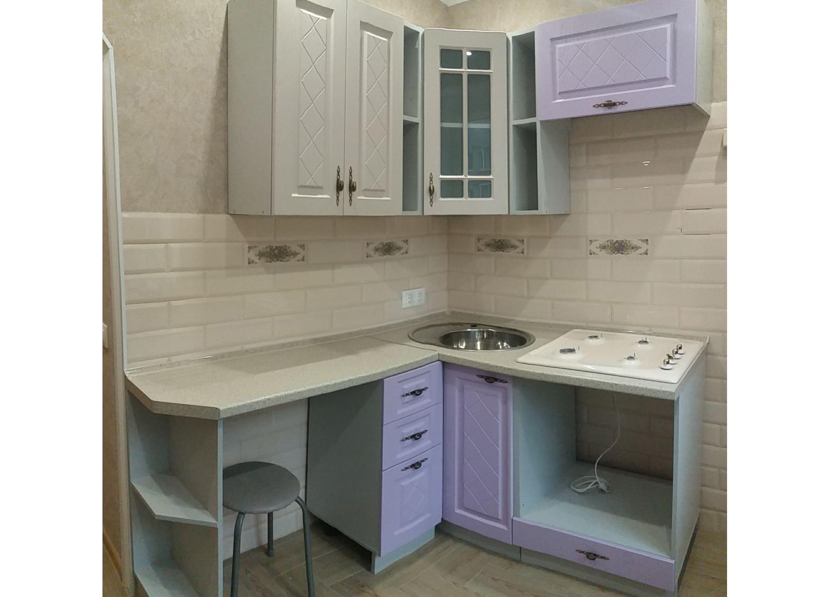 Кухня Гранд СМ 500 Шкаф нижний под мойку