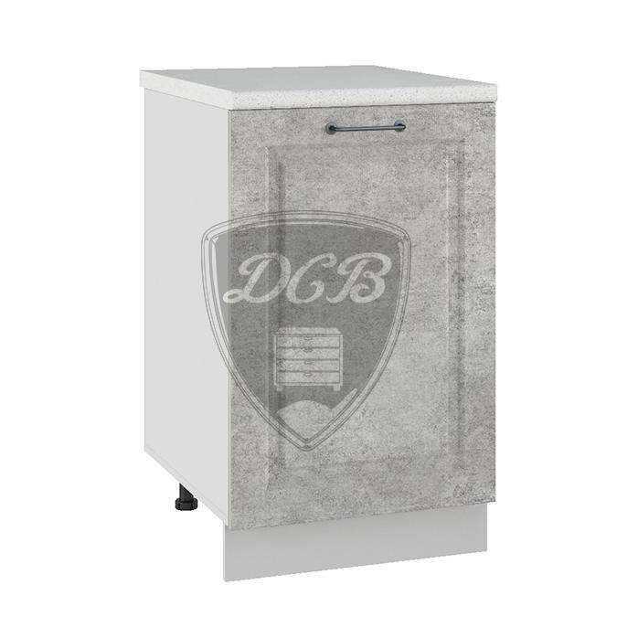Кухня Капри С 601 Шкаф нижний