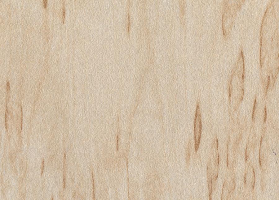 Мебельный щит № 17 Берёза песчанная / 6 мм