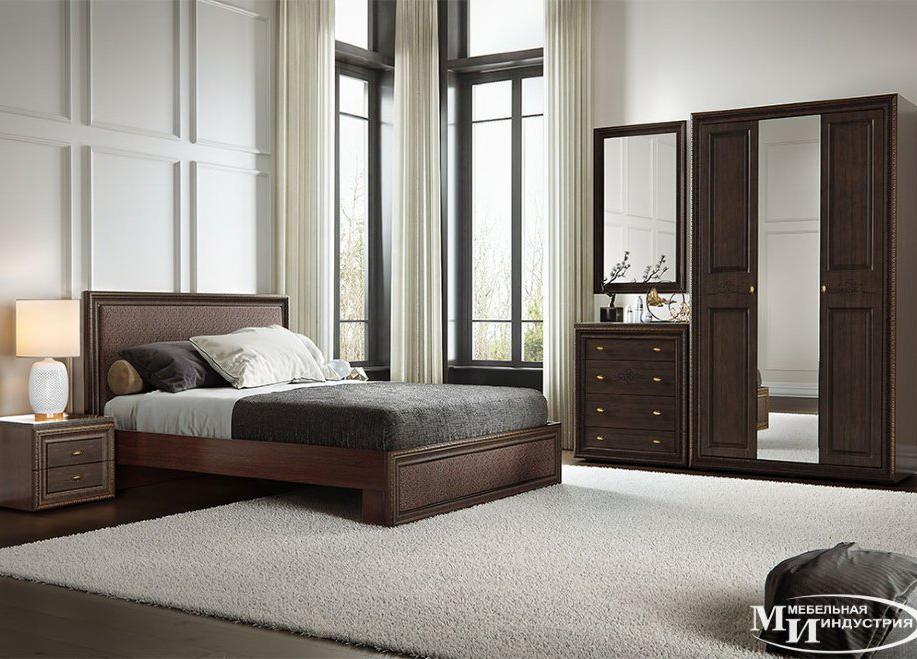 Спальня Версаль 2