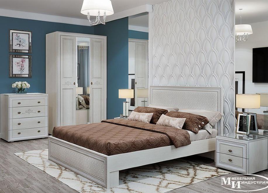 Спальня Версаль 4
