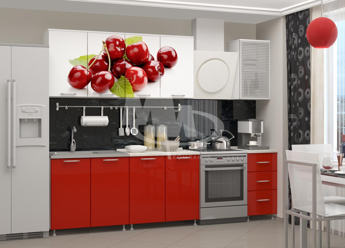 Кухня Вишня 2,0