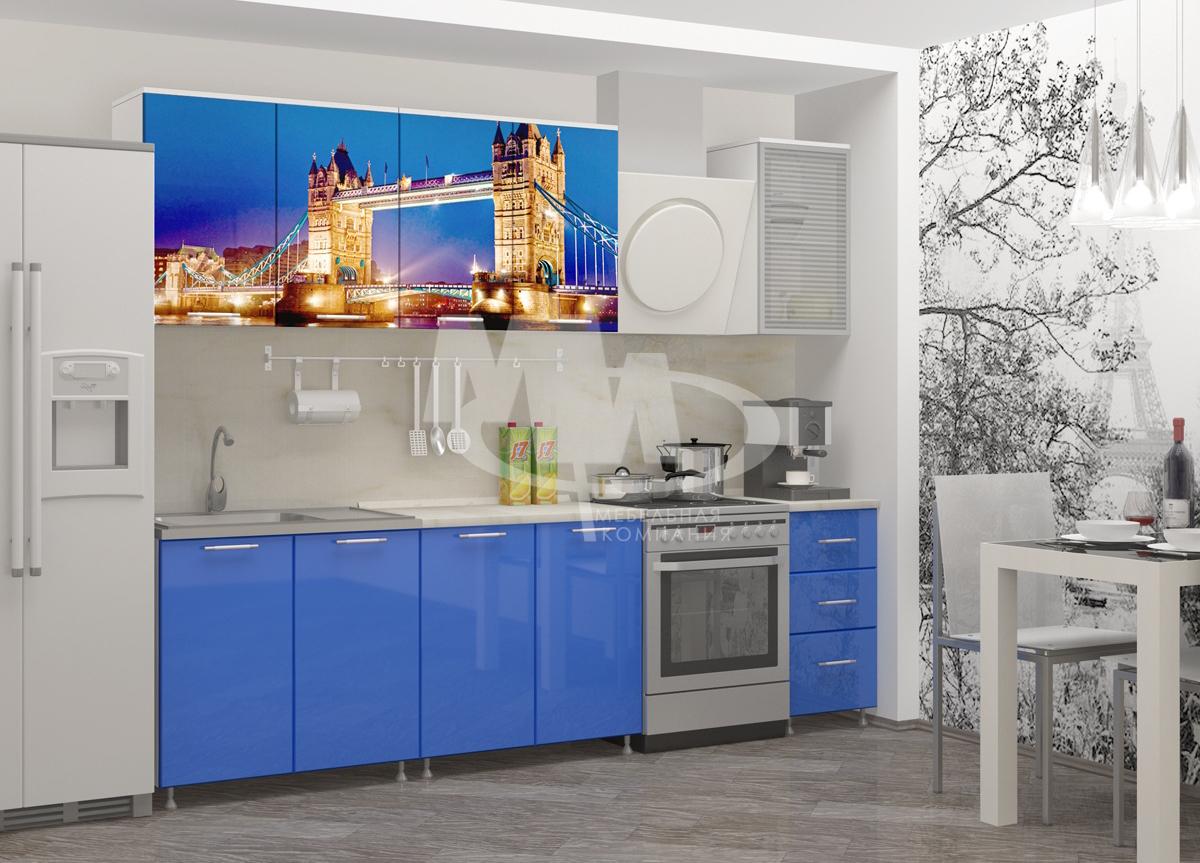 Кухня Лондон 1 2,0