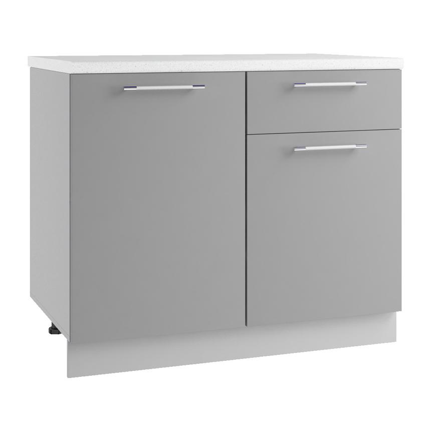 Кухня Маша С 1000 Шкаф нижний