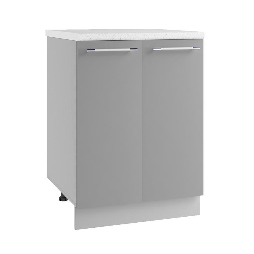 Кухня Маша С 600 Шкаф нижний