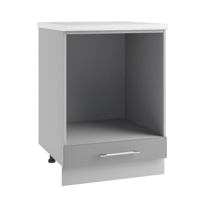 Кухня Маша СД 600 Шкаф нижний духовой