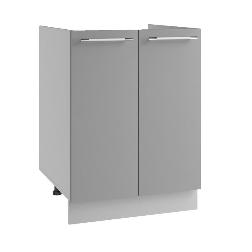 Кухня Маша СМ 600 Шкаф нижний под мойку