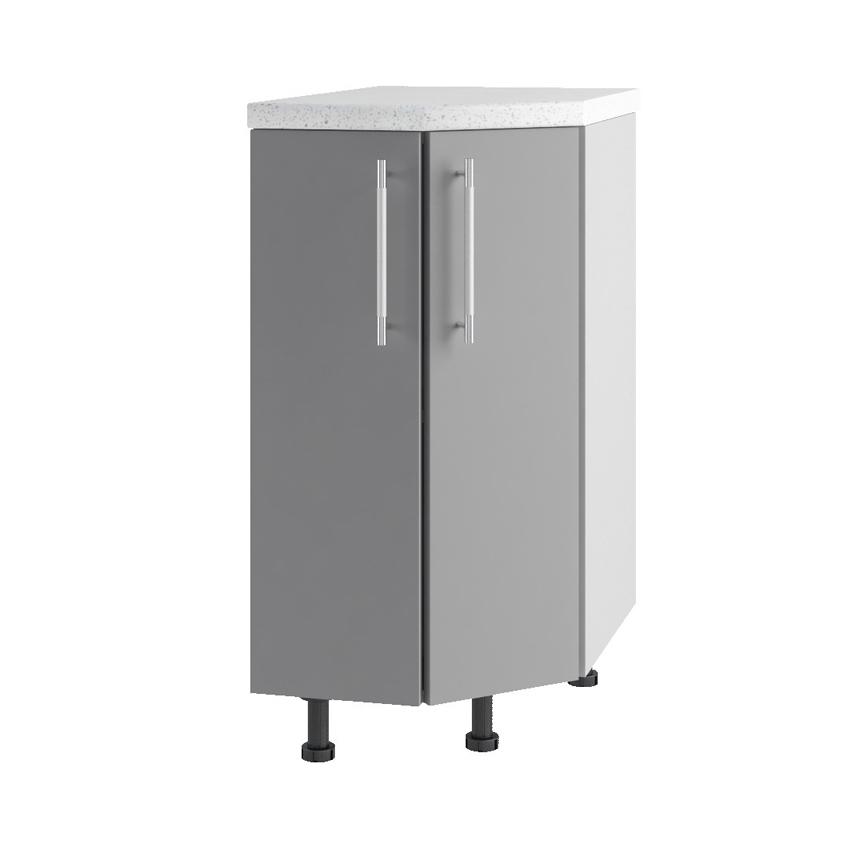 Кухня Маша СТ 400 Шкаф нижний торцевой
