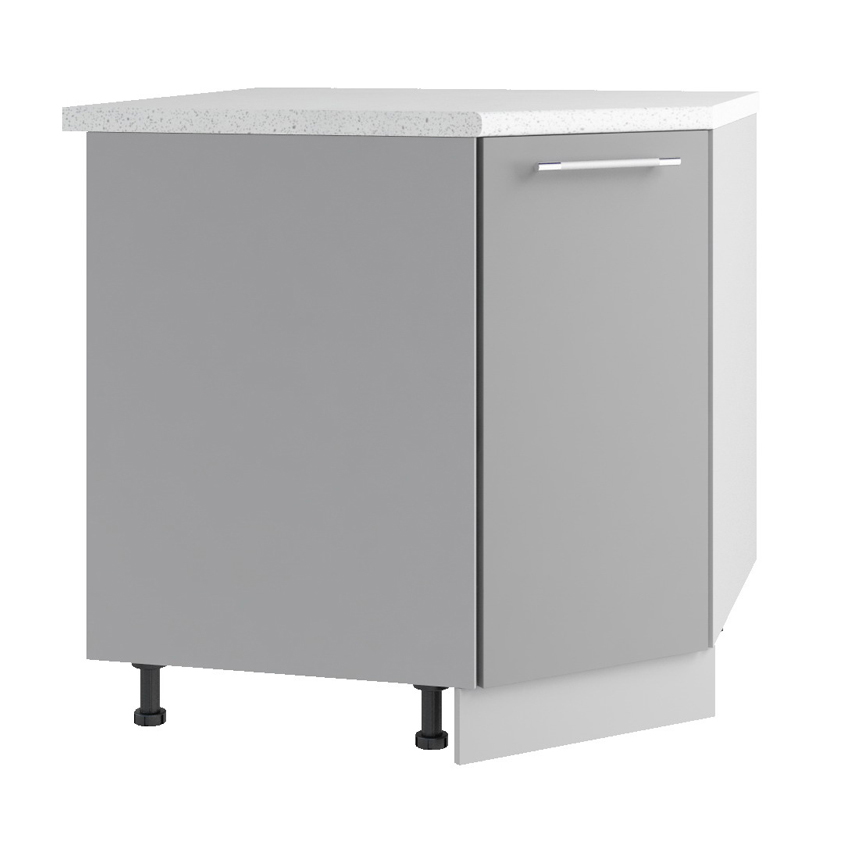 Кухня Маша СУ 850 Шкаф нижний угловой