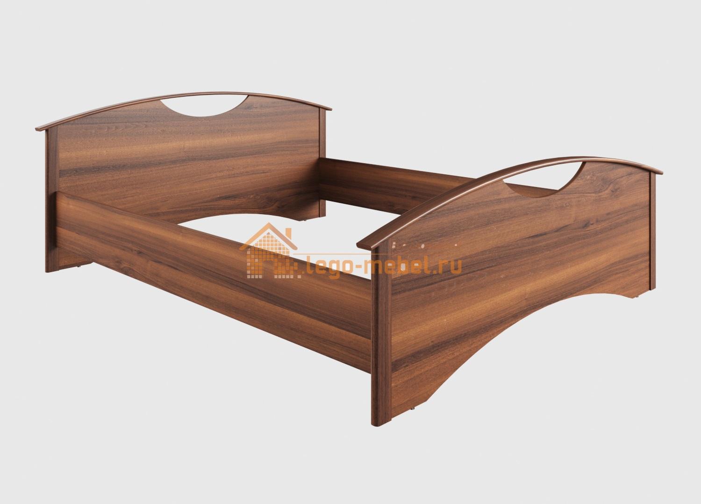 Янна ЯН-16 Кровать 1600*2000