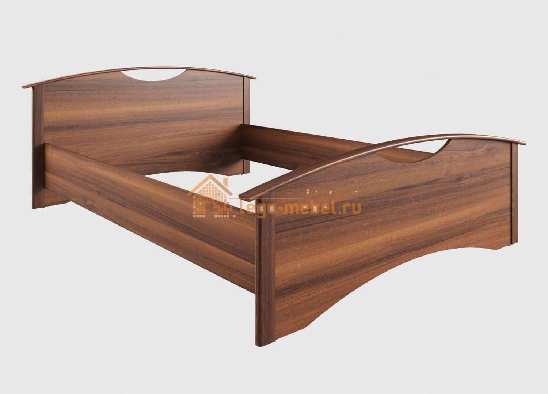 Янна ЯН-31 Кровать 1400*2000