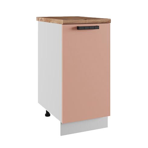 Кухня Ройс МС 400 Шкаф нижний глубина 330