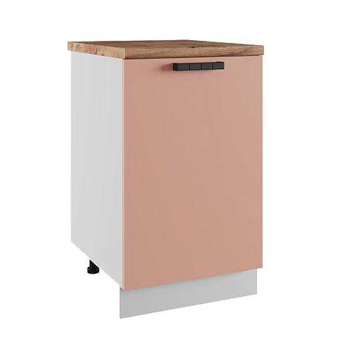 Кухня Ройс МС 500 Шкаф нижний глубина 330