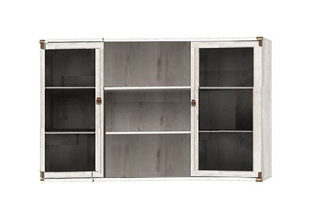 Индиана шкаф навесной JNAD 2W 130