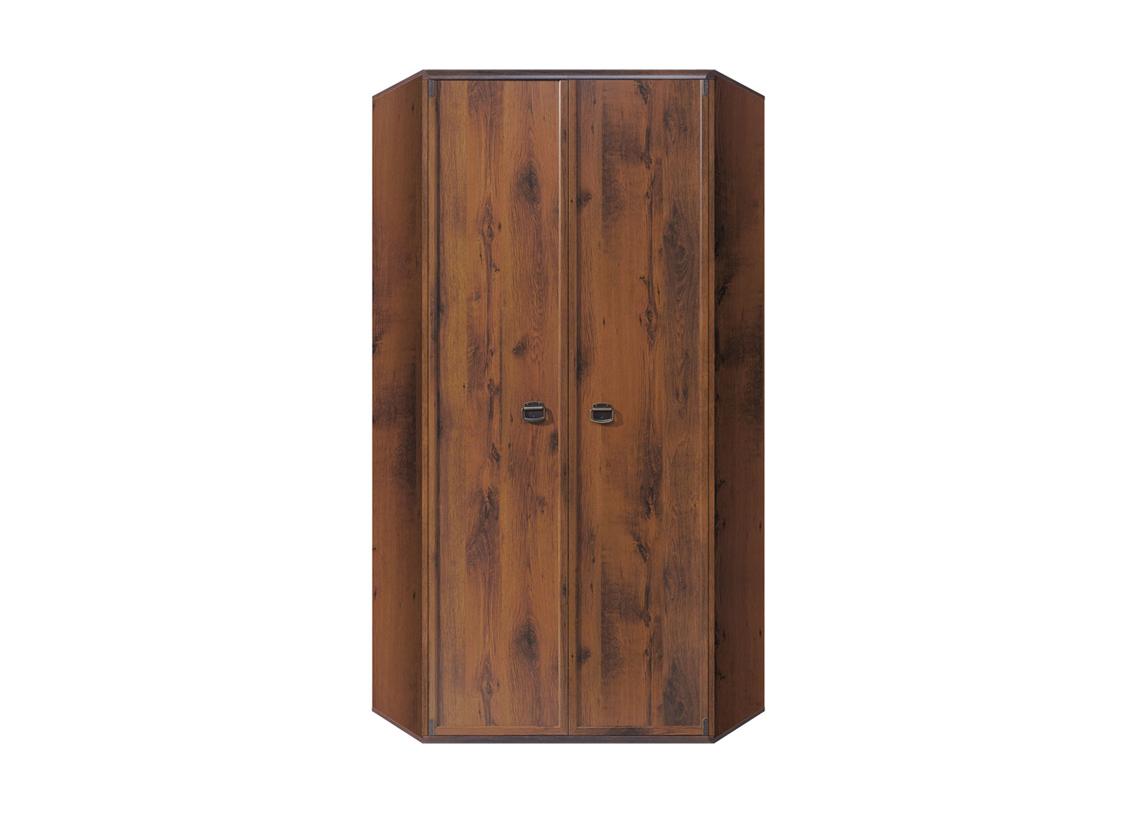 Индиана шкаф угловой SZFN2d