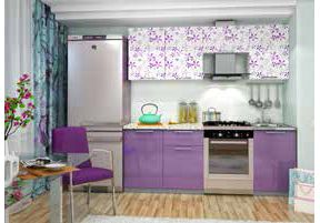 Кухня Флора С 500 Шкаф нижний