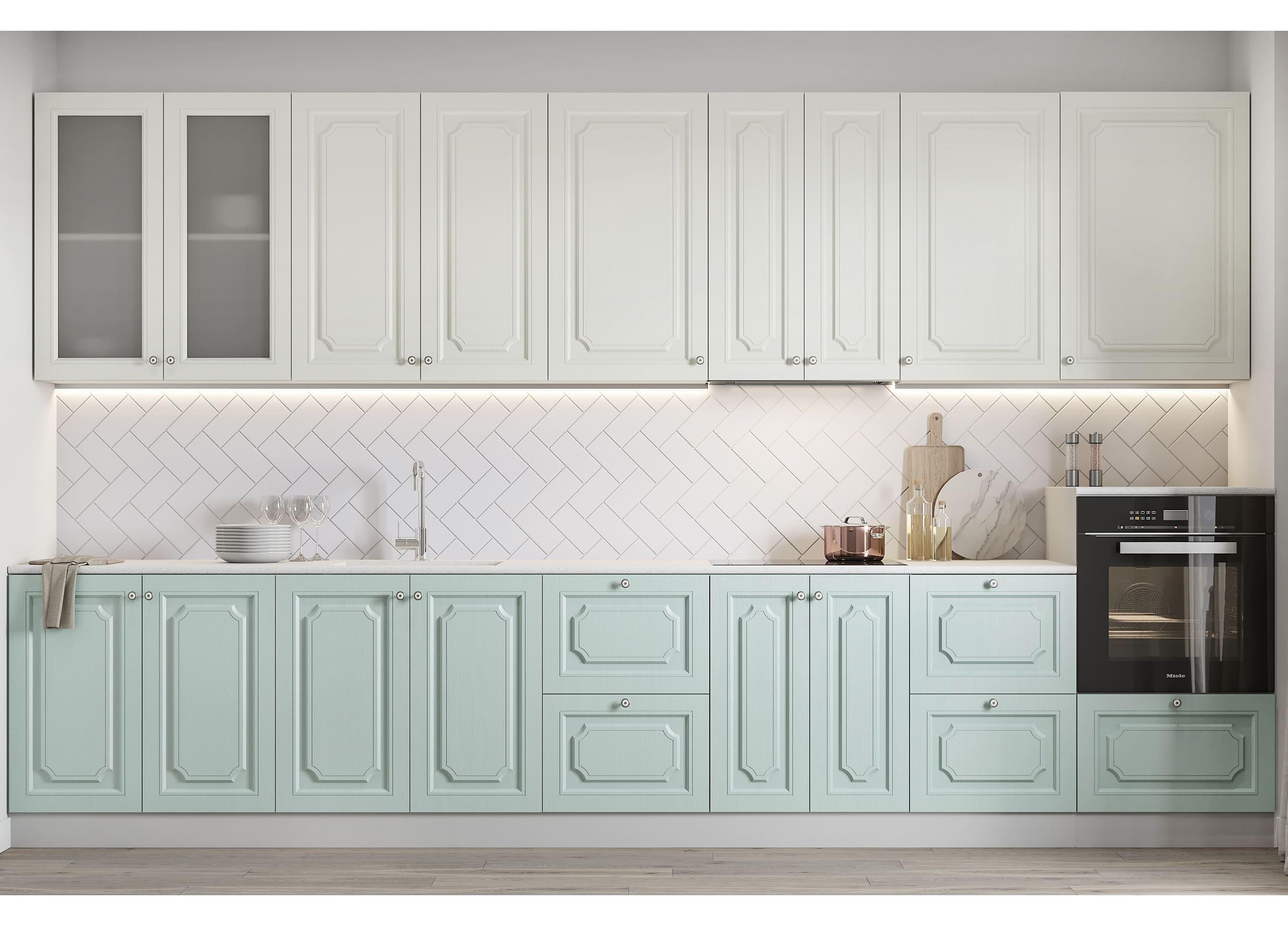 Кухня Орио 3800