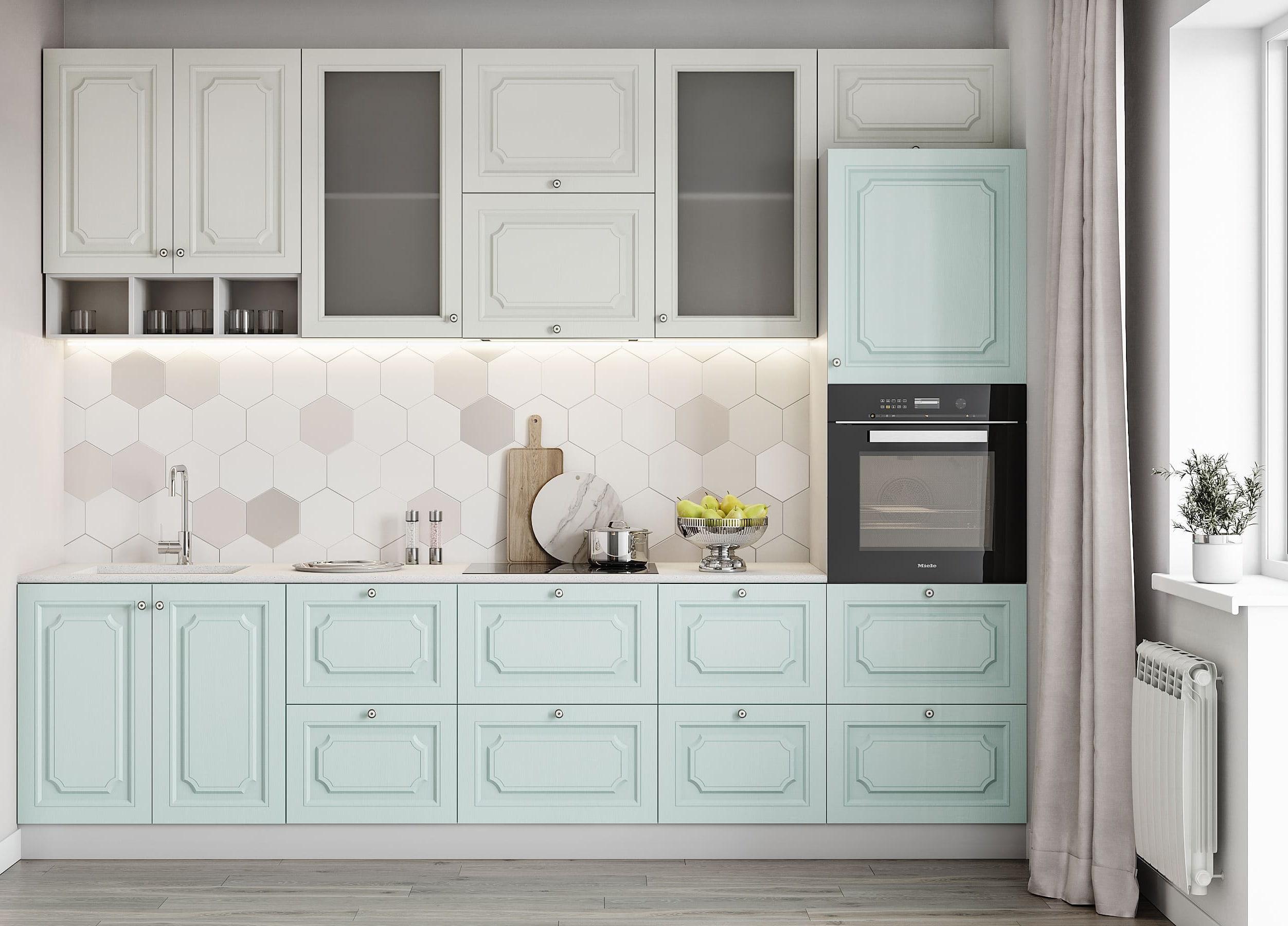 Кухня Орио 2800