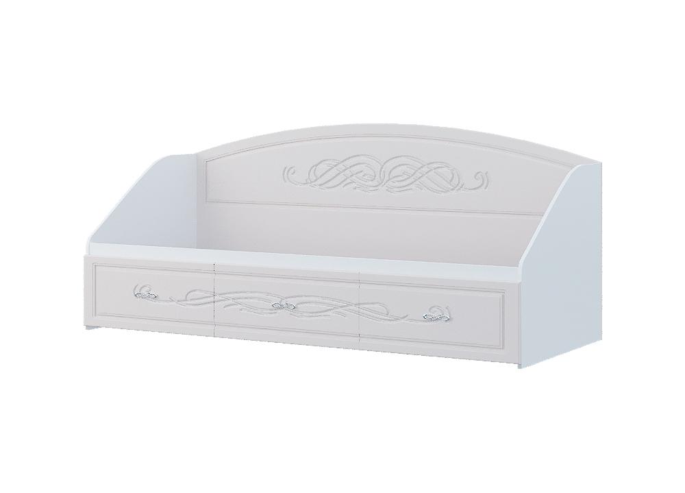 Спальня Венеция кровать КР3Я-800 с ящиками