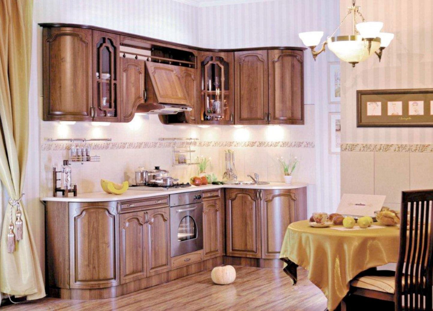Кухня Ада 2730*1330