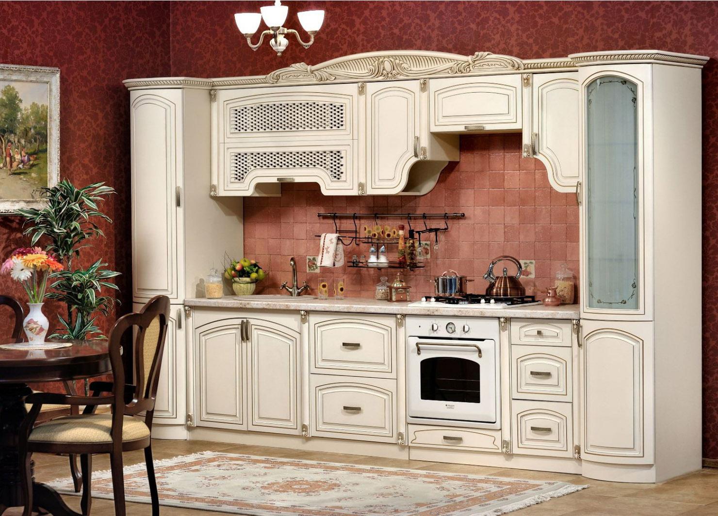 Кухня Мадлен 3600
