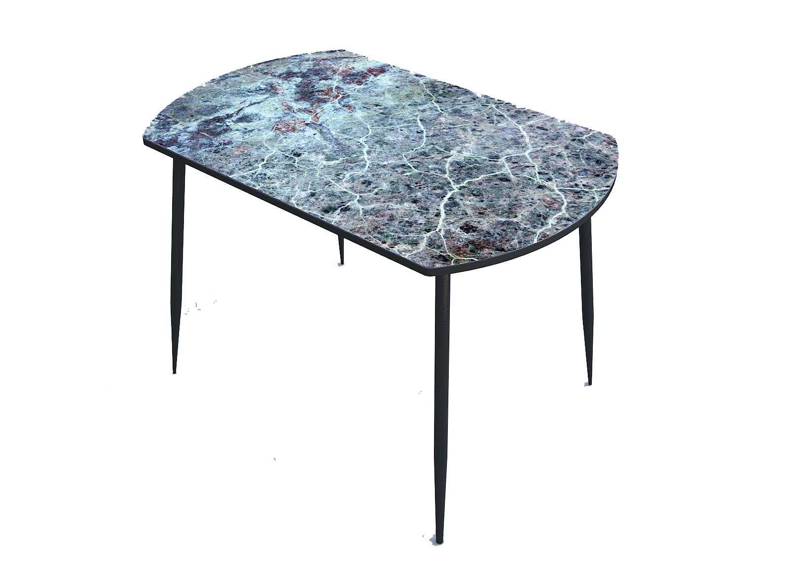 Стол стекло фотопечать Гранит 047