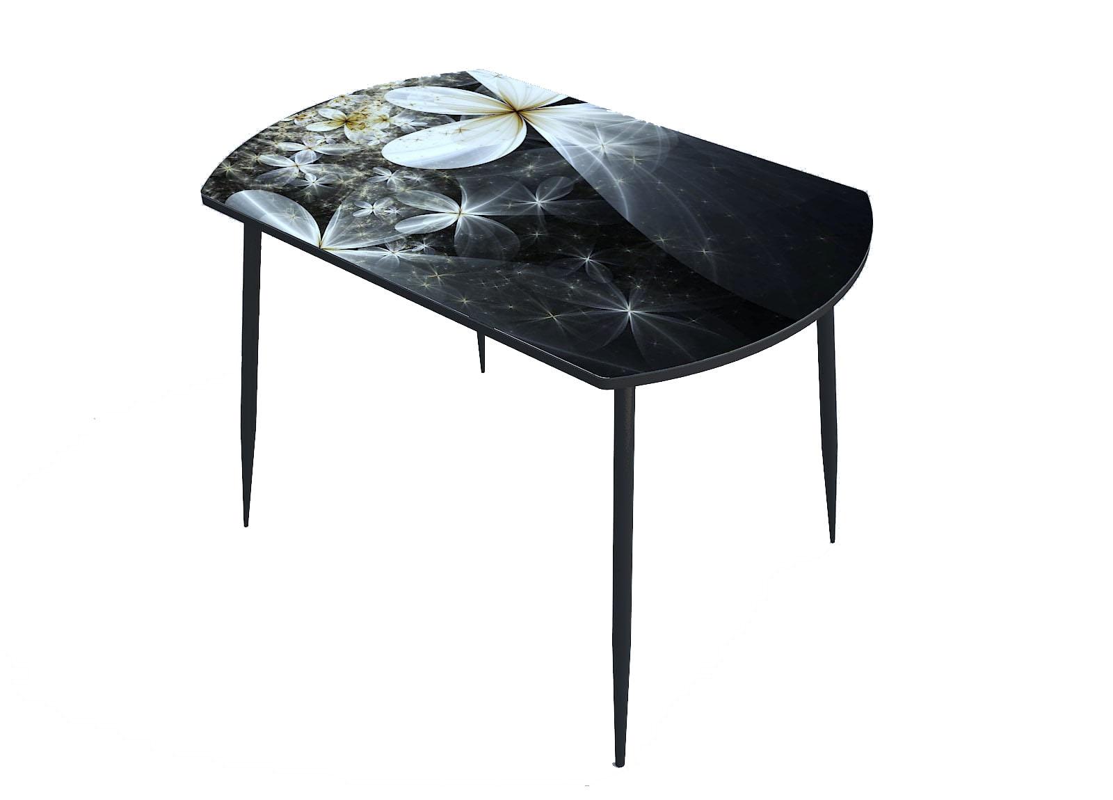 Стол стекло фотопечать Фантазия 093