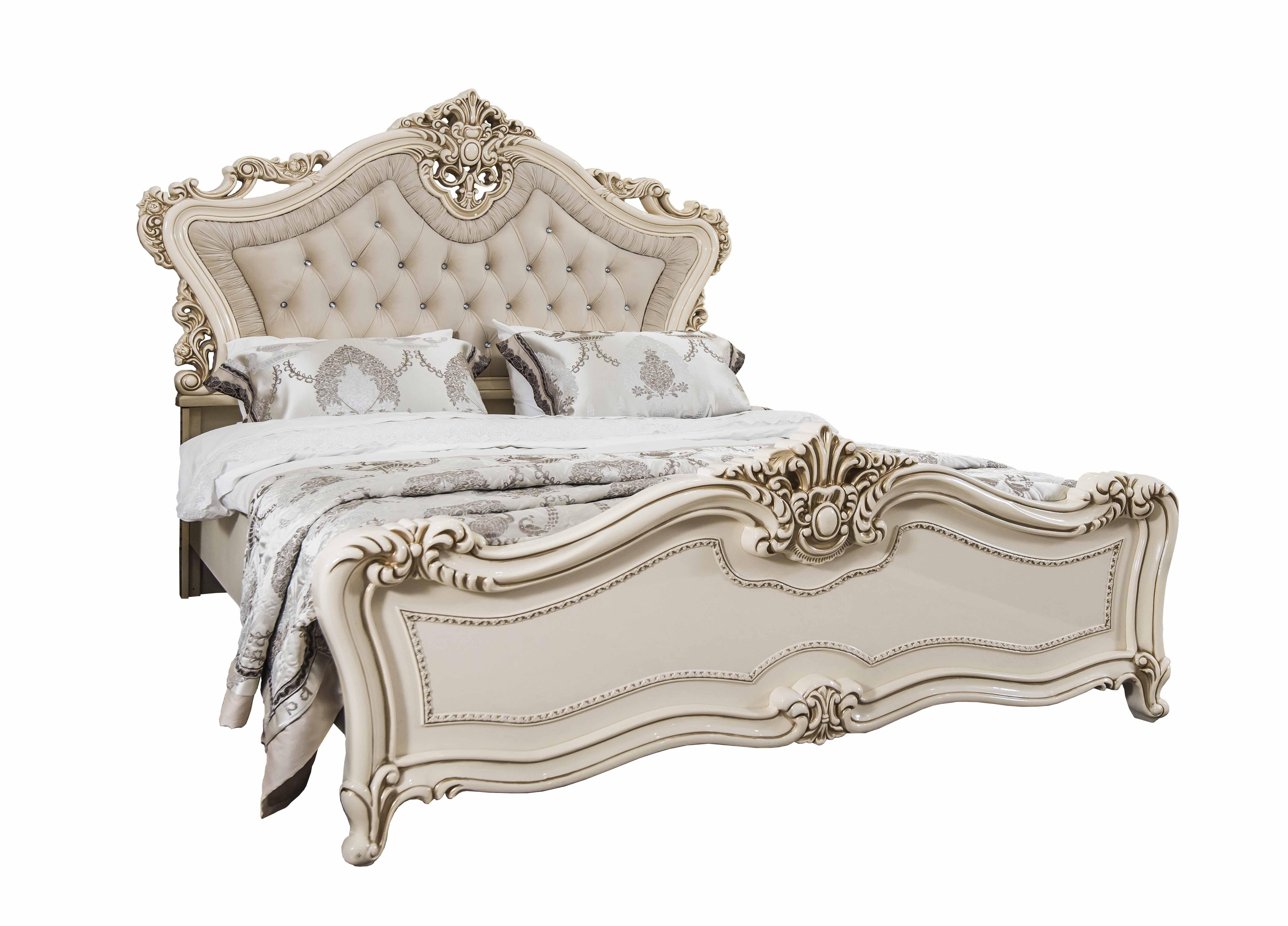 Джоконда Кровать 180*200