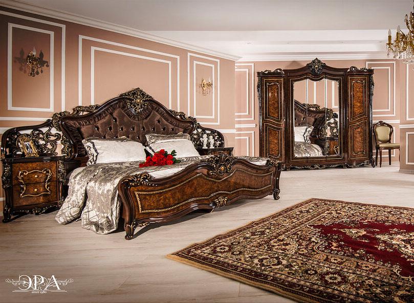 Джоконда Спальня 3