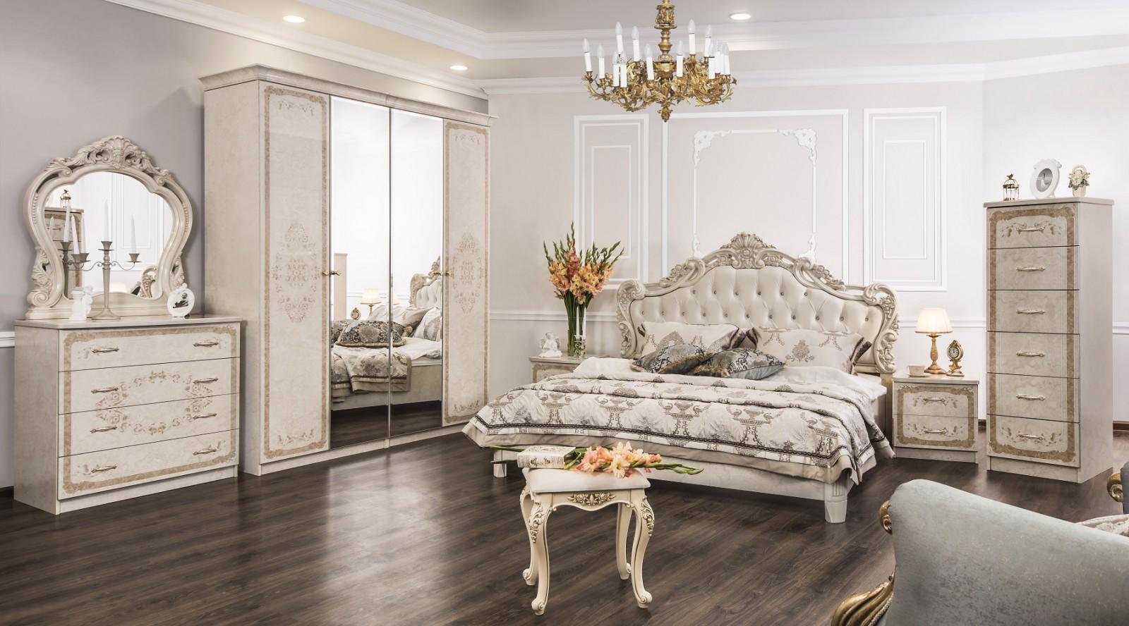 Спальня Патрисия Зеркало