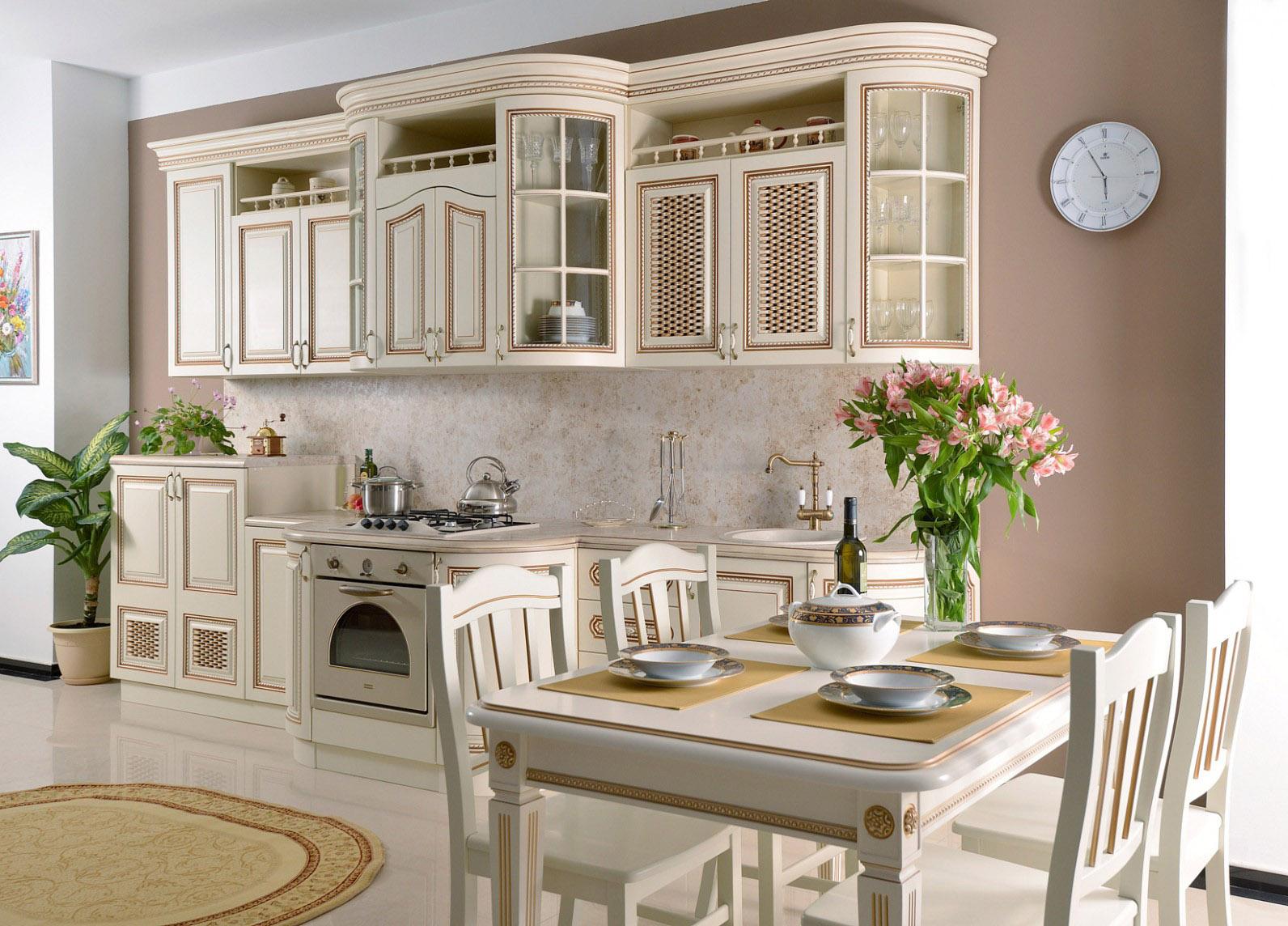 Кухня Селена 3980