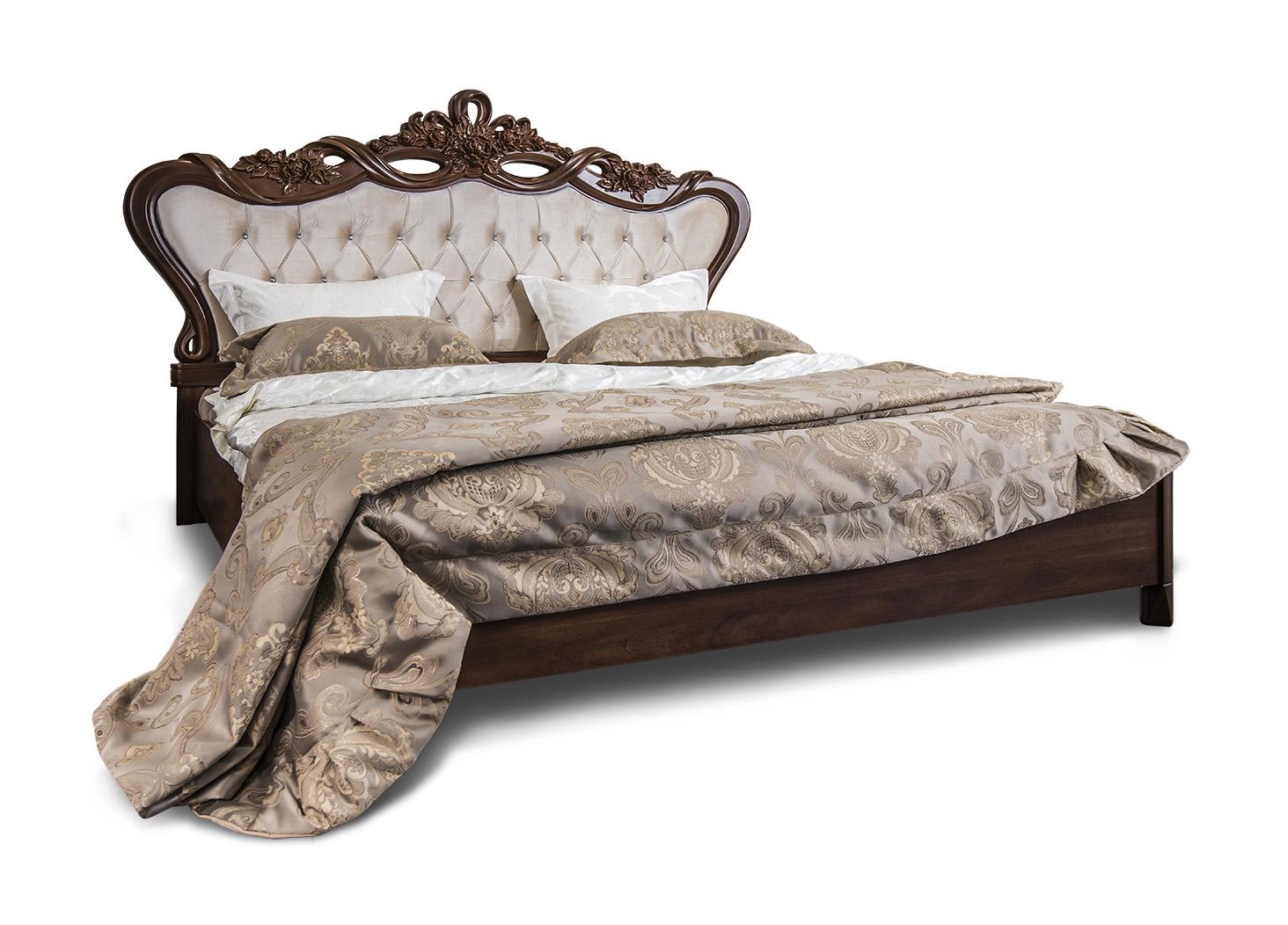 Афина Кровать 1800