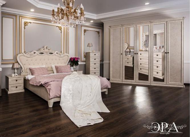Афина Спальня 2