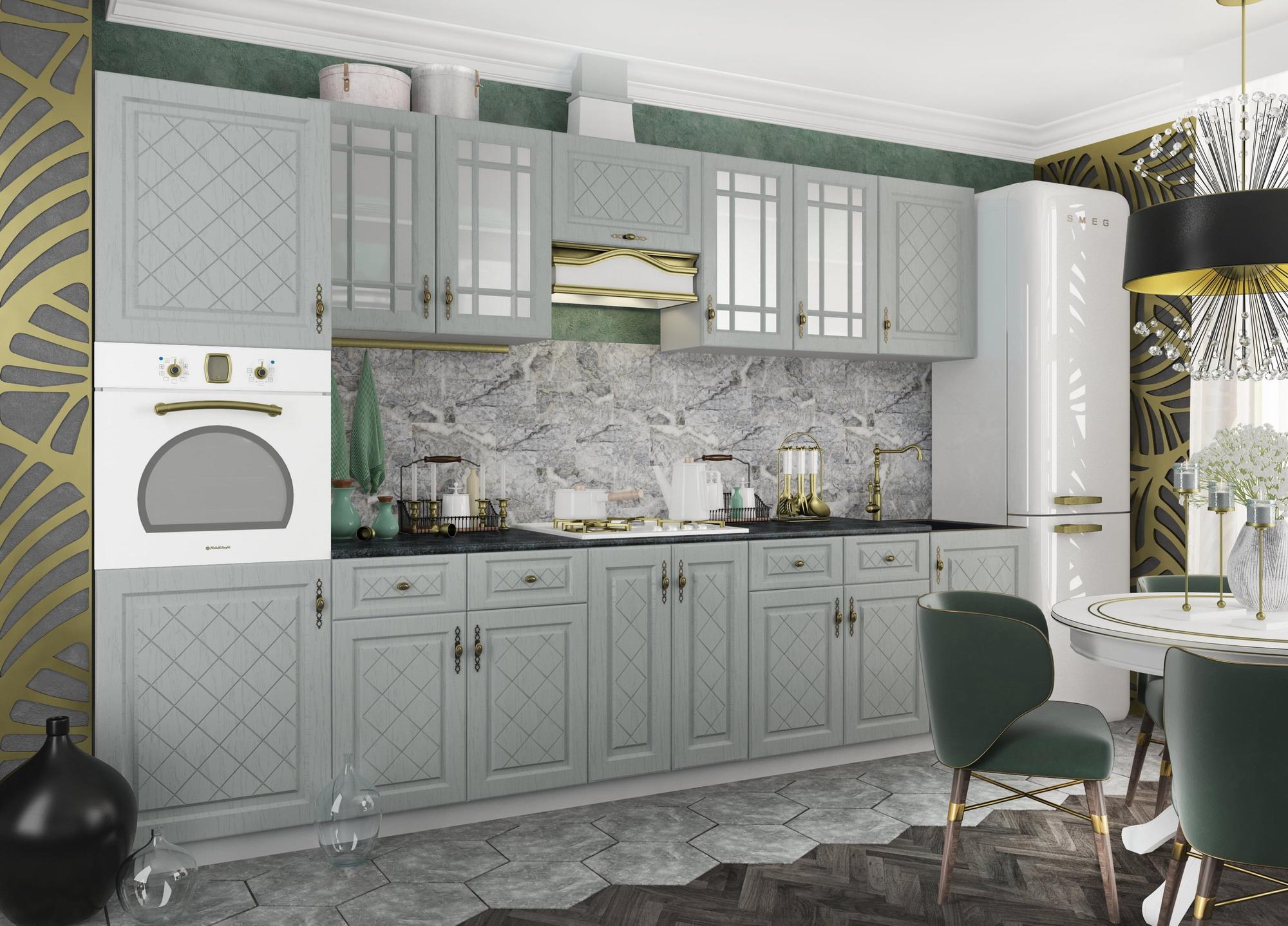 Кухня Гранд 3300