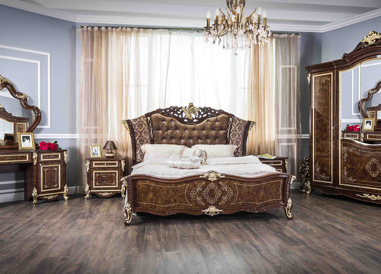 Оливия Спальня 3