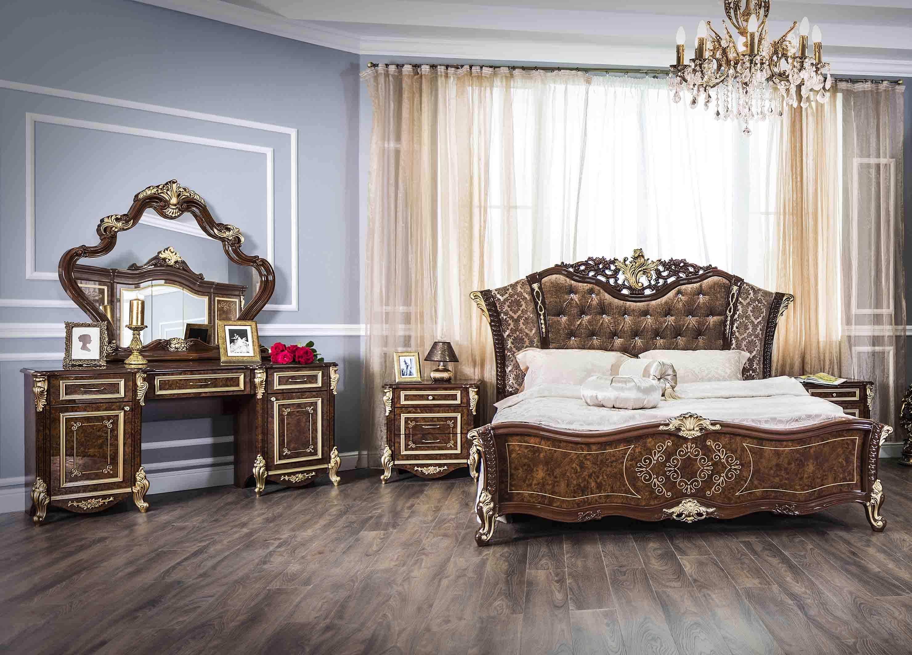 Оливия Спальня 1