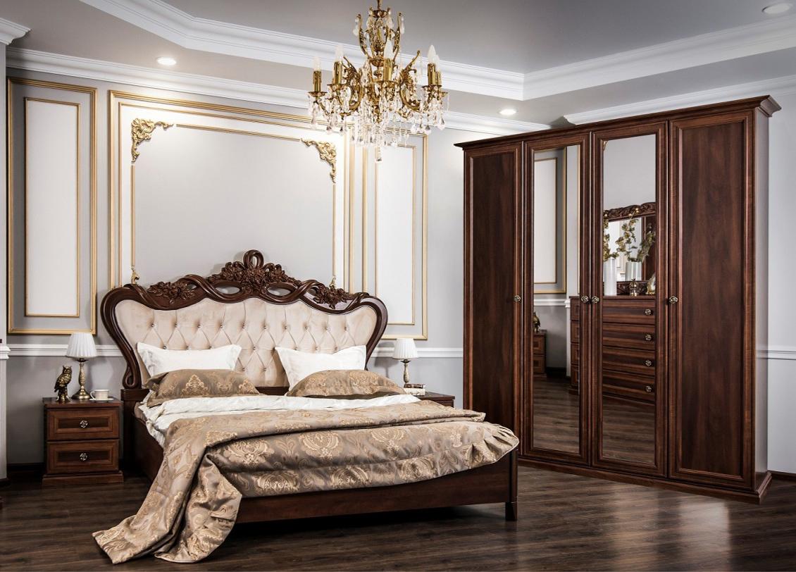 Афина Спальня 3