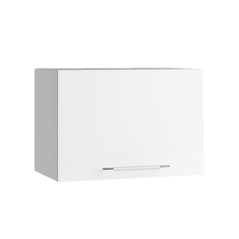 Кухня Капля 3D ГПГ 500 Шкаф верхний глубина 574