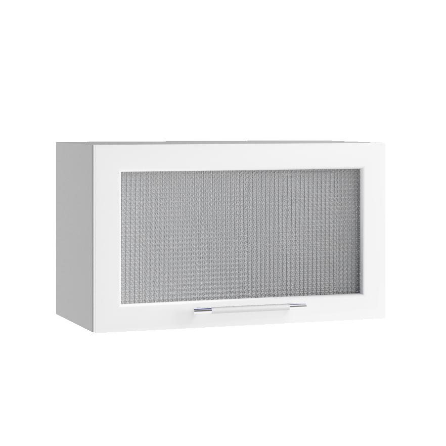 Кухня Капля 3D ГПГС 600 Шкаф верхний глубина 574