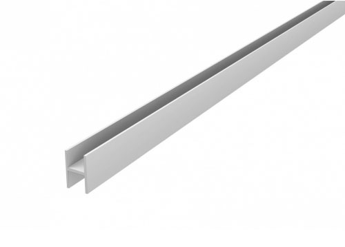 Планка соединительная щелевая для мебельного щита 4 мм