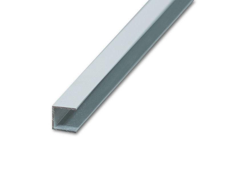 Планка торцевая для мебельного щита 4 мм