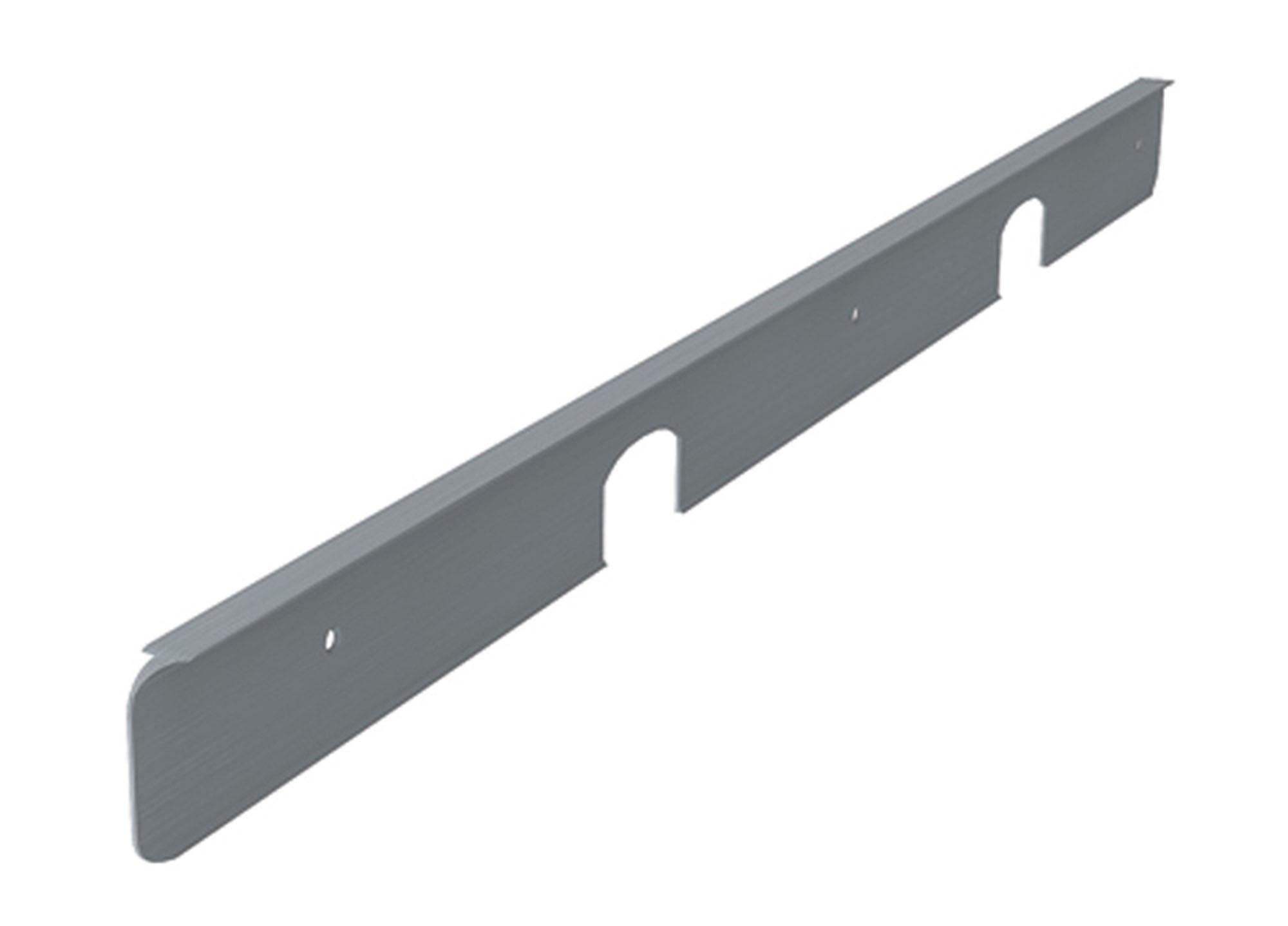 Планка соединительная угловая 28 мм