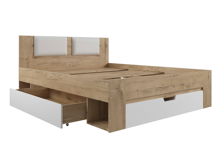 Марли кровать МКР 1600.1 с ящиками