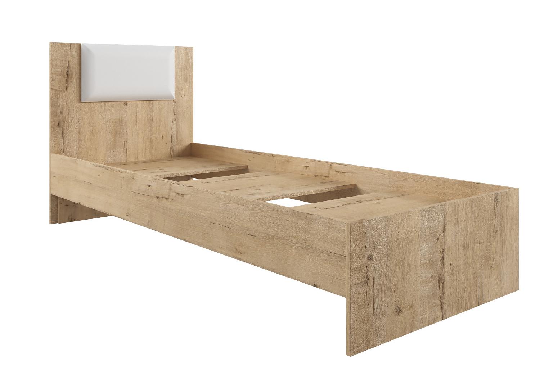 Марли кровать МКР 800.1