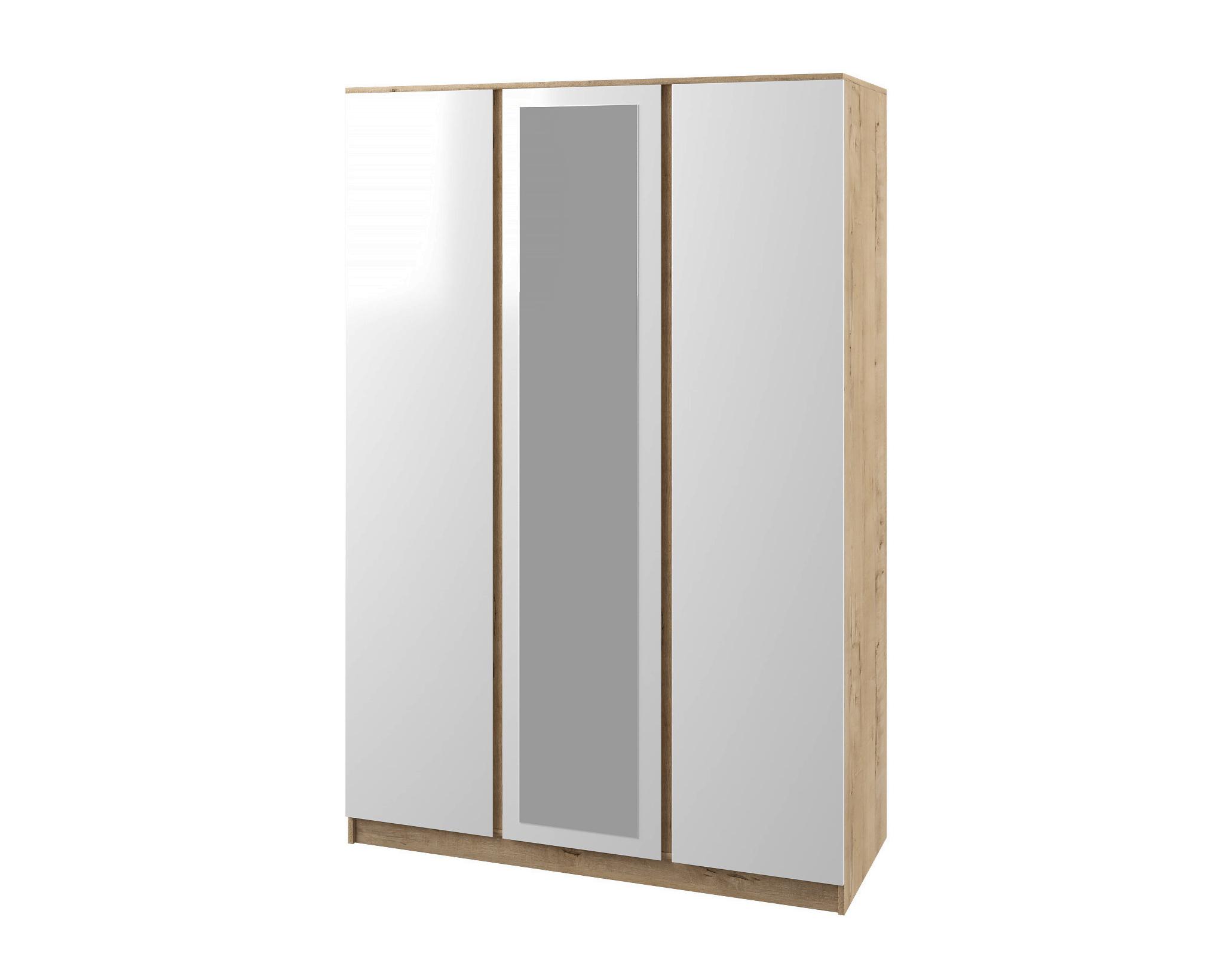 Марли шкаф МШК 1400.1 полки штанга
