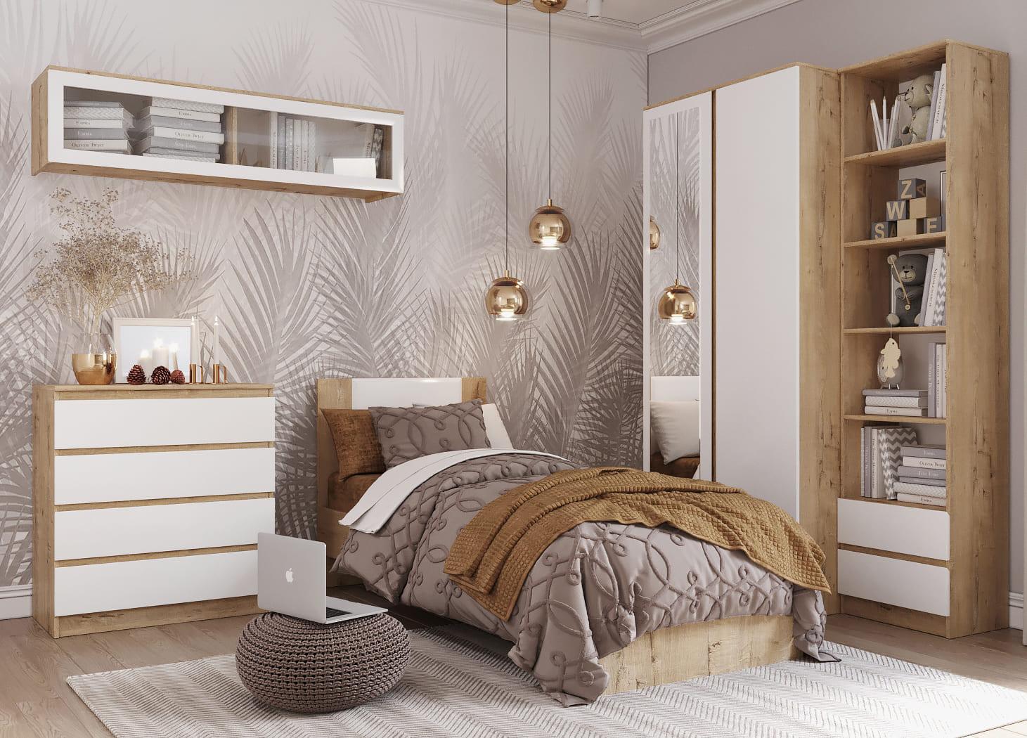 Марли Спальня 2