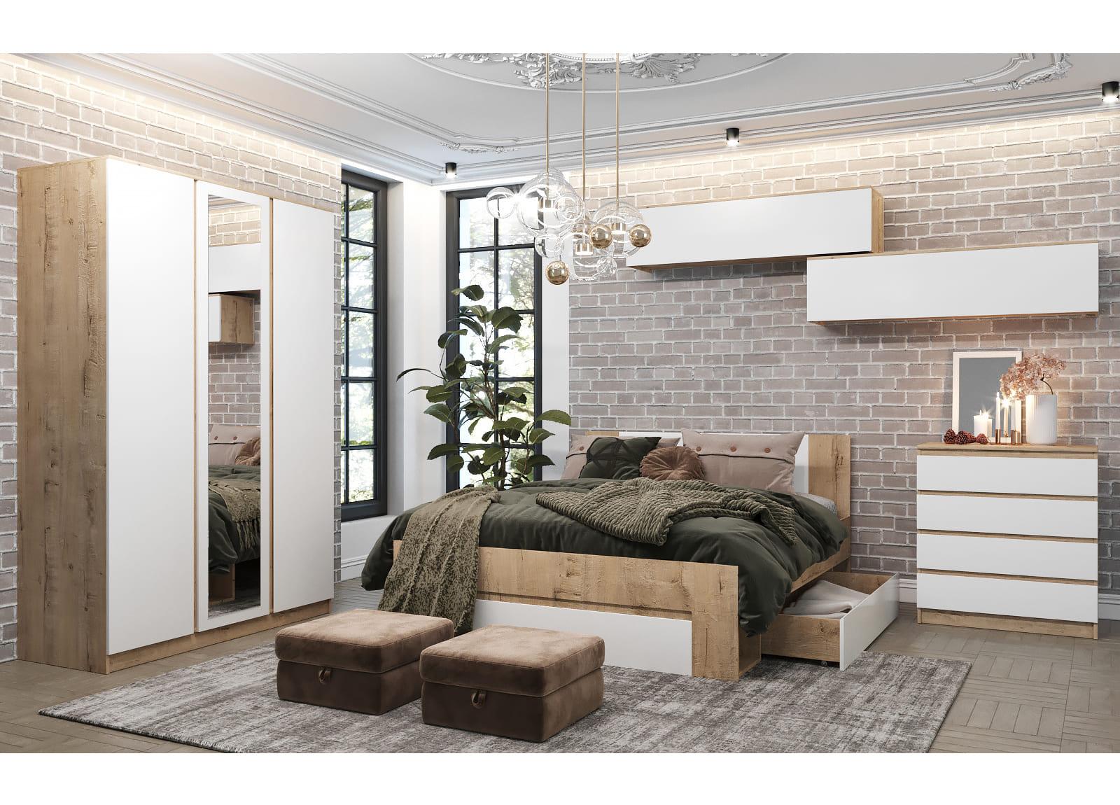 Марли Спальня 3
