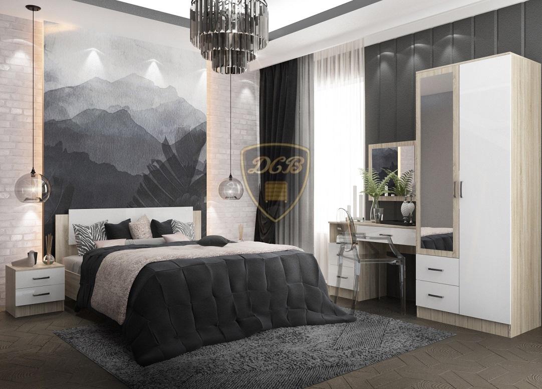 Спальня Софи-2
